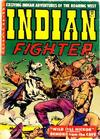 Cover for Indian Fighter (Youthful, 1950 series) #11