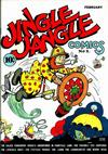 Cover for Jingle Jangle Comics (Eastern Color, 1942 series) #1