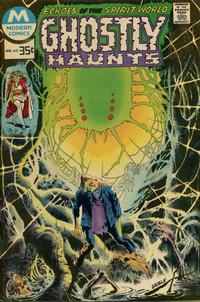 Cover Thumbnail for Ghostly Haunts (Modern [1970s], 1977 series) #40