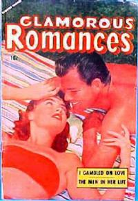 Cover Thumbnail for Glamorous Romances (Ace Magazines, 1949 series) #70