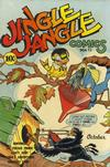 Cover for Jingle Jangle Comics (Eastern Color, 1942 series) #11