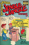 Jingle Jangle Comics #32