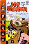 Cover for Joe Palooka Comics (Harvey, 1945 series) #118