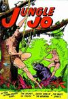 Cover for Jungle Jo (Fox, 1950 series) #3
