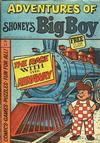 Cover for Adventures of Big Boy (Paragon Products, 1976 series) #12