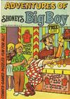 Adventures of Big Boy #17