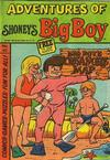 Cover for Adventures of Big Boy (Paragon Products, 1976 series) #40