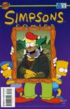 Simpsons Comics #23