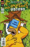 Cover for Simpsons Comics (Bongo, 1993 series) #81