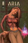 Cover Thumbnail for ARIA: The Soul Market (2001 series) #1 [Drew Posada Variant]