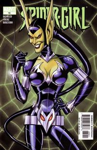 Cover Thumbnail for Spider-Girl (Marvel, 1998 series) #79