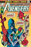 Cover for The Avengers (Marvel, 1963 series) #145