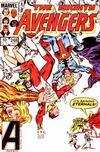 Cover Thumbnail for The Avengers (1963 series) #248 [Direct Edition]