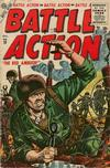 Cover for Battle Action (Marvel, 1952 series) #19