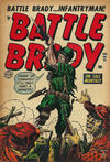 Cover for Battle Brady (Marvel, 1953 series) #11