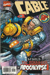 Cover Thumbnail for Cable (1993 series) #50 [Direct Edition]