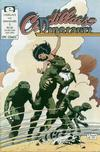 Cover for Cadillacs and Dinosaurs (Marvel, 1990 series) #3