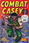 Cover for Combat Casey (Marvel, 1953 series) #9