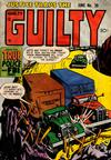 Cover for Justice Traps the Guilty (1947 series) #v5#9 (39)