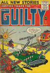 Justice Traps the Guilty #5 (83)