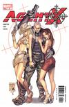 Cover for Agent X (Marvel, 2002 series) #4