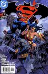 Cover for Superman / Batman (DC, 2003 series) #10 [Jim Lee Cover]