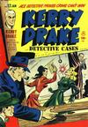 Cover for Kerry Drake Detective Cases (Harvey, 1948 series) #12