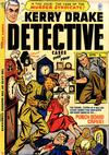 Cover for Kerry Drake Detective Cases (Harvey, 1948 series) #31
