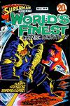 Cover for Superman Presents World's Finest Comic Monthly (K. G. Murray, 1965 series) #44