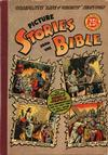 Cover for Picture Stories from the Bible (Complete Life of Christ Edition) (EC, 1945 series) #1