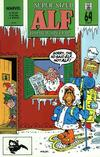 Cover for ALF Holiday Special (Marvel, 1988 series) #1 [Direct Edition]