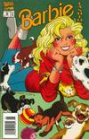 Cover for Barbie Fashion (Marvel, 1991 series) #30