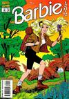 Cover for Barbie Fashion (Marvel, 1991 series) #35