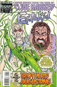 Cover Thumbnail for Ectokid (Marvel, 1993 series) #4