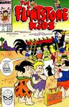 Cover for The Flintstone Kids (Marvel, 1987 series) #7 [Direct Edition]