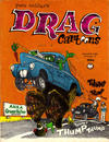 Cover for Drag Cartoons (Millar Publishing Company, 1963 series) #3