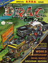 Cover for Drag Cartoons (Millar Publishing Company, 1963 series) #19