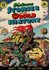 Cover for Picture Stories from World History (EC, 1947 series) #2