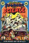 Cover for Picture Stories from Science (EC, 1947 series) #2
