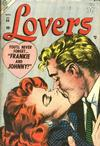 Cover for Lovers (Marvel, 1949 series) #64