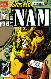 Cover Thumbnail for The 'Nam (Marvel, 1986 series) #69