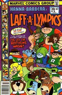Cover Thumbnail for Laff-A-Lympics (Marvel, 1978 series) #5