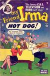 Cover for My Friend Irma (Marvel, 1950 series) #31
