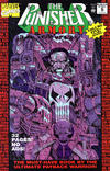 Cover for The Punisher Armory (Marvel, 1990 series) #5