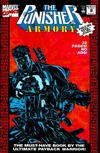 Cover for The Punisher Armory (Marvel, 1990 series) #9