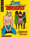 Cover for Love and Rockets (Fantagraphics, 1982 series) #14