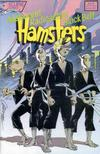 Adolescent Radioactive Black Belt Hamsters #9