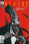 Cover for Aliens Special (Dark Horse, 1997 series) #1