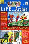Life with Archie #50