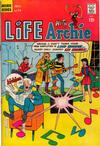 Cover for Life with Archie (Archie, 1958 series) #75
